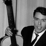 Prominent Jacques Brel