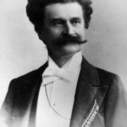Prominent Johann Strauss Jr