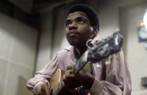 Renowned Billy Preston