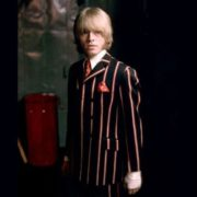 Renowned Brian Jones
