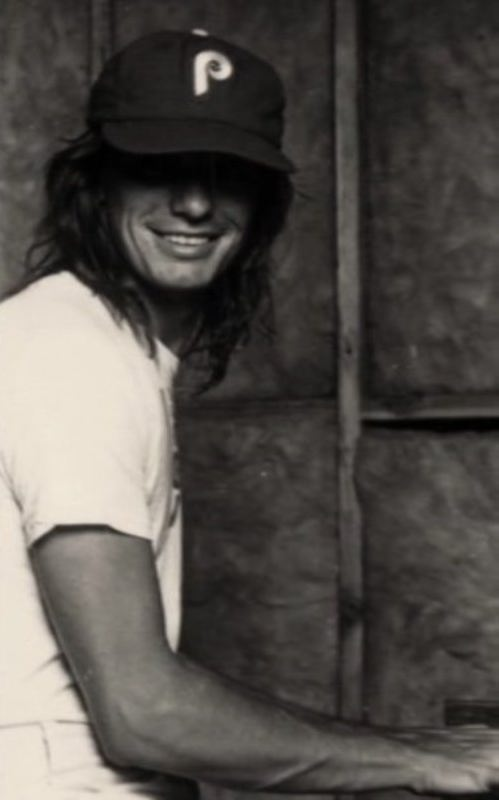 Renowned Jaco Pastorius