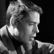 Renowned Jacques Brel