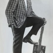 Respected Bo Diddley