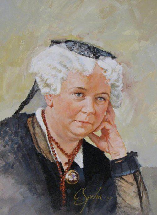 Stanton - feminist leader