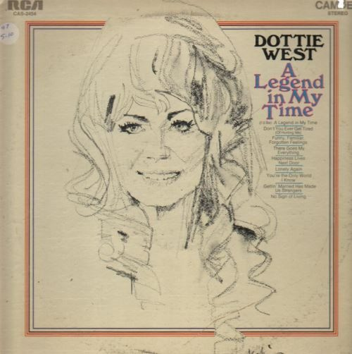 Stunning Dottie West
