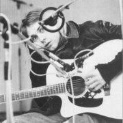 Stunning Kurt Cobain