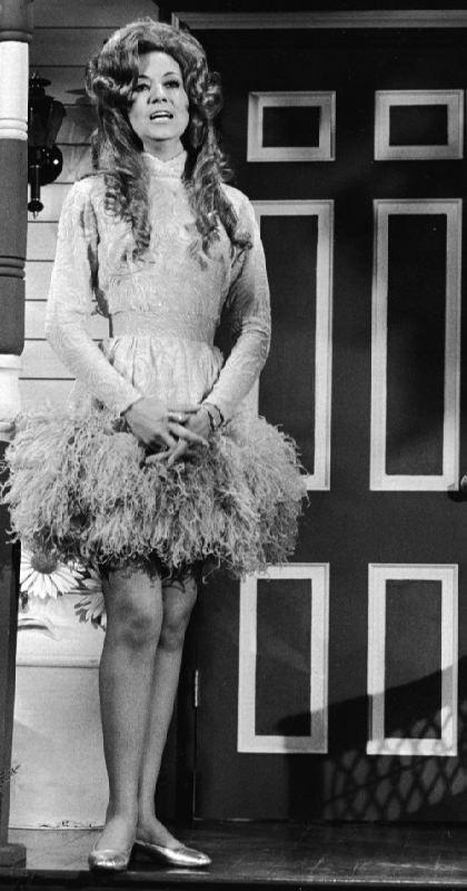 Talented Dottie West
