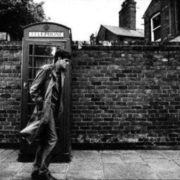 Talented Ian Curtis
