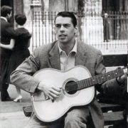 Talented Jacques Brel