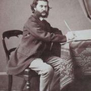 Talented Johann Strauss Jr