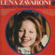 Talented Lena Zavaroni