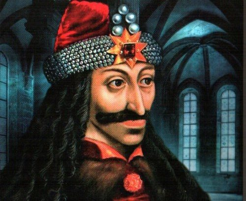 Vlad Tepes - the most famous vampire in the world