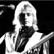 Well known Benjamin Orr