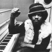 Well known Billy Preston