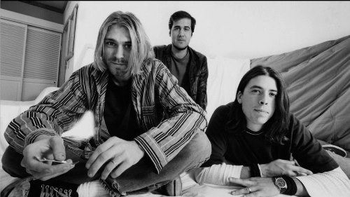 Well-known Nirvana, 1993