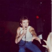 Wonderful Bon Scott