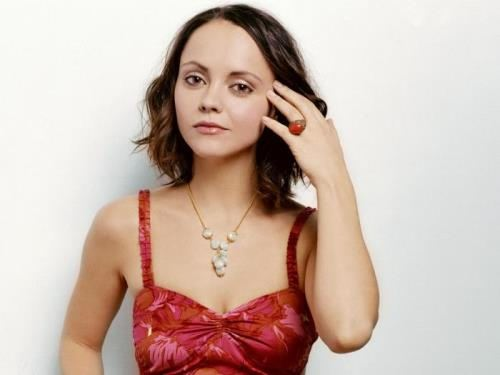Wonderful Christina Ricci