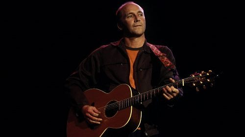 Wonderful Grant McLennan