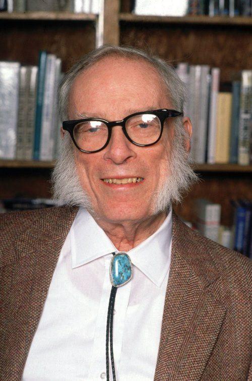 Amazing Isaac Asimov