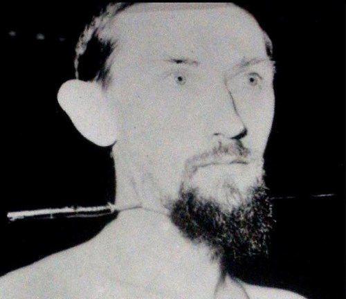 Arnold Henskes - Mirin Dajo