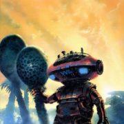 Chris Foss - Robots of Dawn