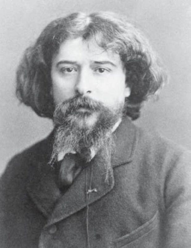 Famous Alphonse Daudet