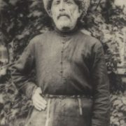 Gamzat Tsadasa - first national poet of Dagestan