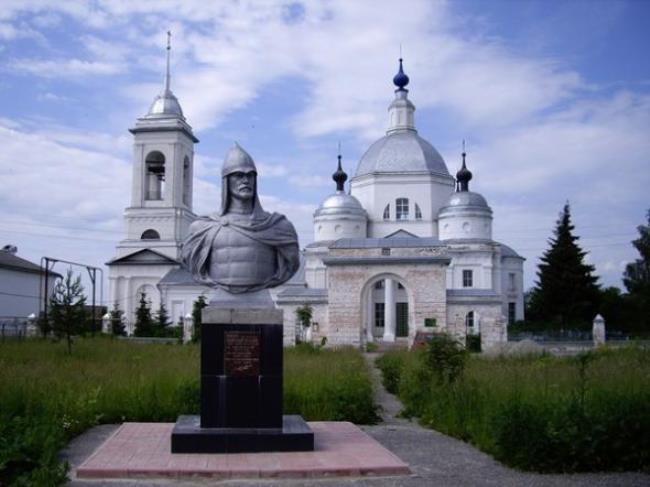 Great Alexander Nevsky
