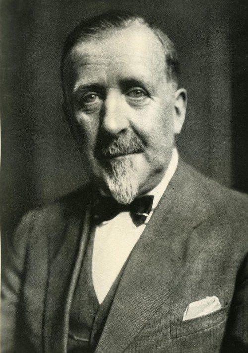 Heinrich Mann - German novelist