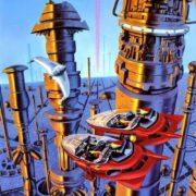 Illustration for Asimov's novel