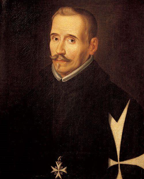 Lope de Vega - Spanish author