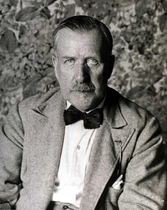 Outstanding Heinrich Mann