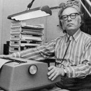 Renowned Isaac Asimov