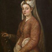 Roksolana by Tizian.1555