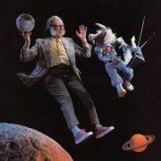Wonderful Isaac Asimov