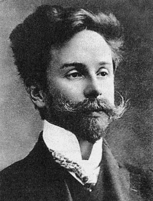 Alexander Scriabin - great musician