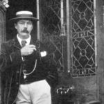 Arthur Conan Doyle – great writer