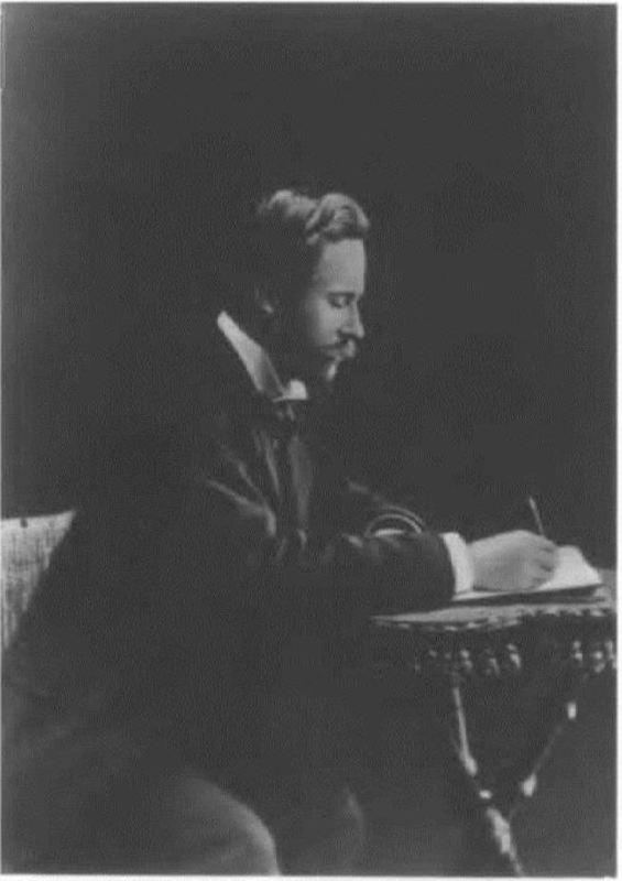 Famous Alexander Scriabin, 1901