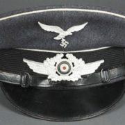 Göring's cap