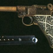 Gun of Hermann Goering