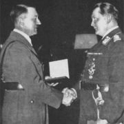 Hitler and Göring
