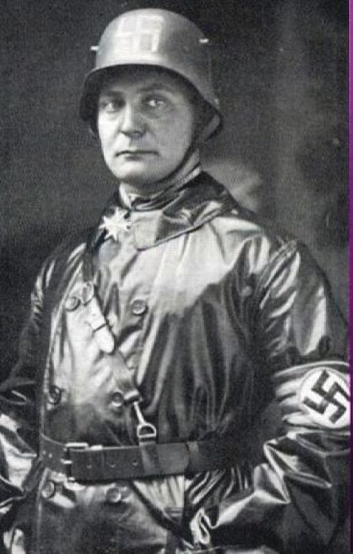National Socialist Goering
