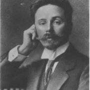 Prominent Alexander Scriabin