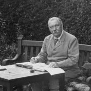 Talented Arthur Conan Doyle