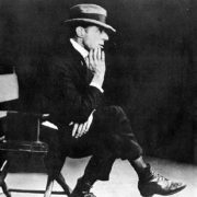 Talented D. W. Griffith