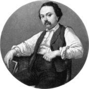 Talented Gustave Flaubert