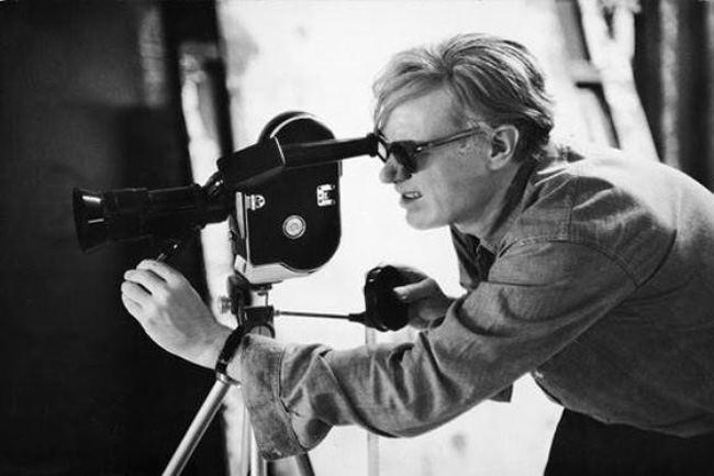 Amazing Andy Warhol