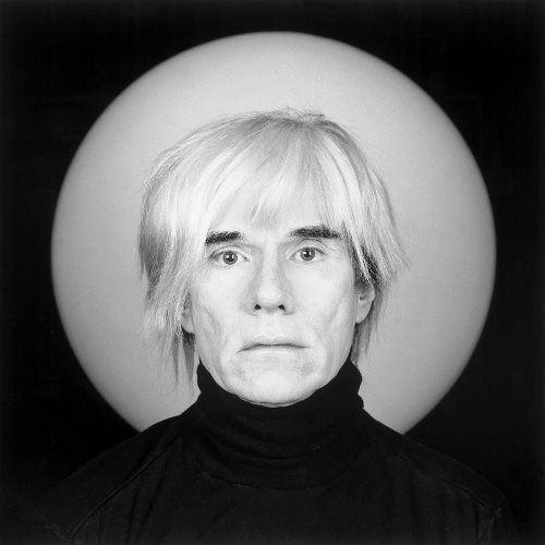 Andy Warhol - genius consumer