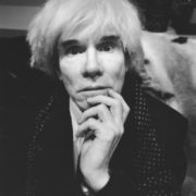 Famed Andy Warhol