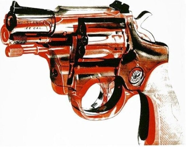 Gun, 1982